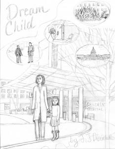 Dream Child SketchRev.3