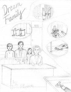 Dream Family Sketch