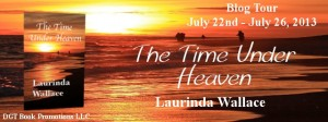 The Time Under Heaven Tour Banner