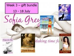 weekly gift bundles - week 3