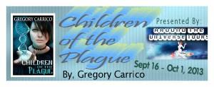 Children of the Plague banner