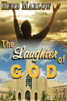 Laughter of God cover