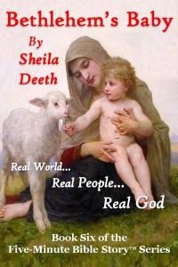 Bethlehem's Baby Cvr