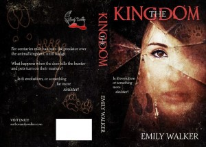 The Kingdom print cover