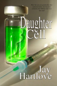 Daughter Cell Final Cover