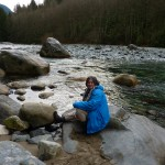 At Home In Golden Ears December 2012