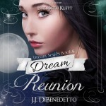 New_Audiobook_Dream Reunion