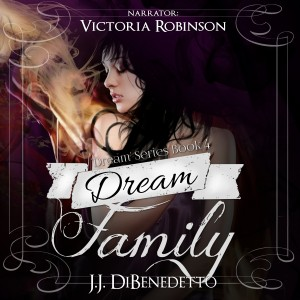 AudiobookDreamFamily