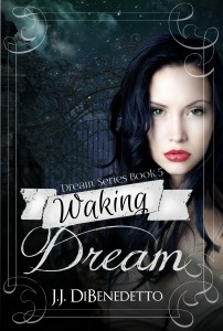 WakingDreamV1 Cover Smaller