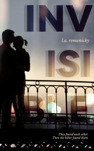 Invisible ebook cover