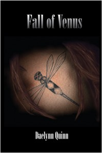 Fall of Venus - Daelynn Quinn