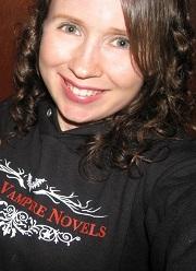 Stacy claflin photo
