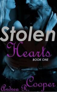 Stonel Hearts cover
