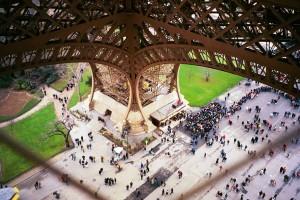 EiffelInside = Brightened