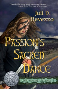 PASSION'S SACRED DANCE_eBook
