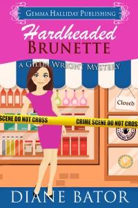 Book 2 HardheadedBrunette