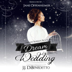 Dream Wedding Cover (Audiobook)