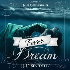 Fever Dream Cover (Audiobook)