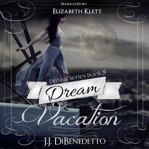 New_Audiobook_Dream Vacation