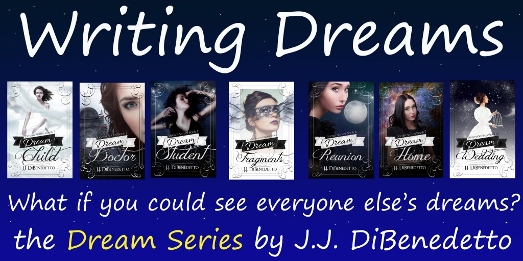 DreamSeries Outdoor Banner - smaller sample version