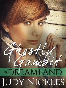 Dreamland Ghostly Gambit 2
