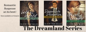 The Dreamland Series