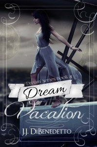 Dream Vacation Cover (Smaller)
