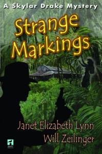 Strange Markings cover card