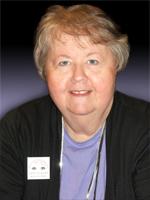 Kayelle Allen, taken at RNC2015 Las Vegas