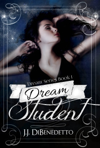 Dream Student Cover (Smaller)