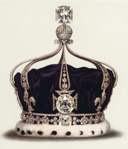 2nd crown